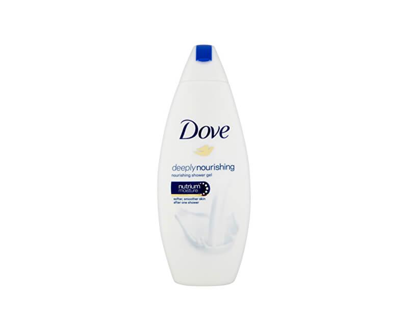 Dove Vyživující sprchový gel Deeply Nourishing (Nourishing Shower Gel)