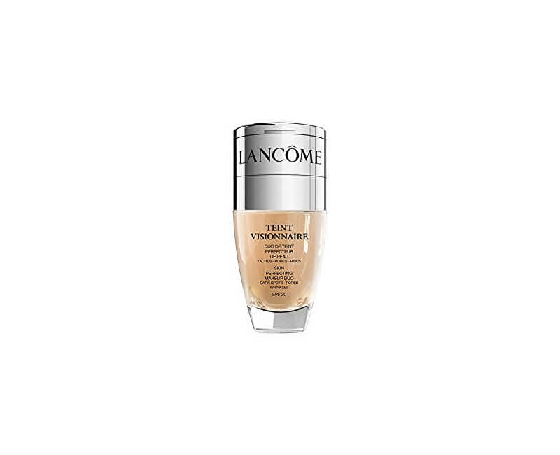 Lancôme Zdokonalující duo make-up Teint Visionnaire SPF 20 (Skin Perfecting Makeup Duo) 30 ml + 2,8 g