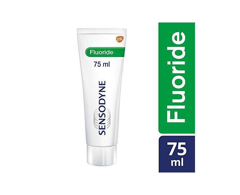Sensodyne Zubní pasta na citlivé zuby Fluoride
