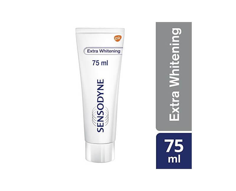 Sensodyne Zubní pasta s bělicím účinkem Extra Whitening