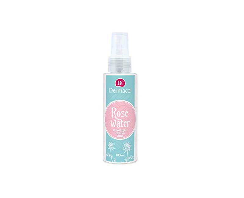 Dermacol Osvěžující růžová voda (Rose Water) 100 ml