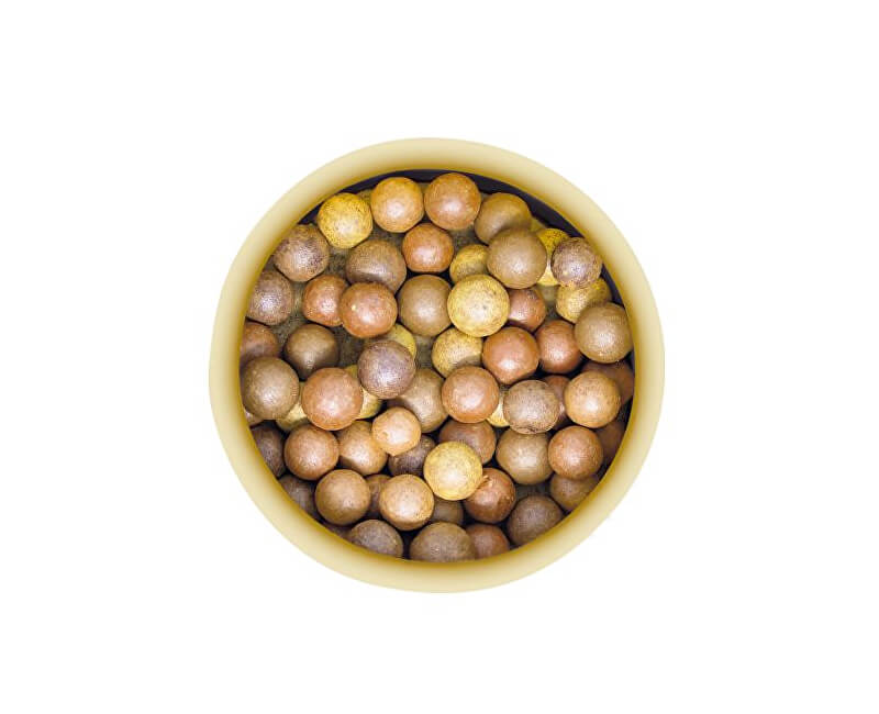 Dermacol Tónovací pudrové perly na tvář Bronzing (Beauty Powder Pearls) 25 g