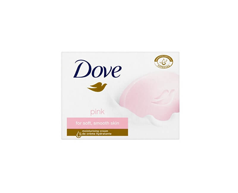 Dove Krémová tableta Pink (Beauty Cream Bar) 100 g