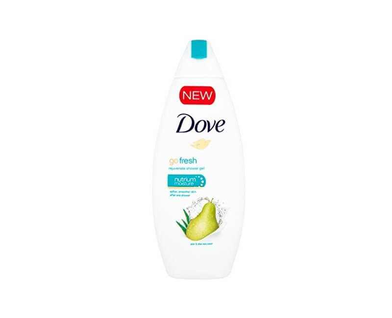 Dove Povzbuzující sprchový gel Go Fresh Rejuvenate (Shower Gel)