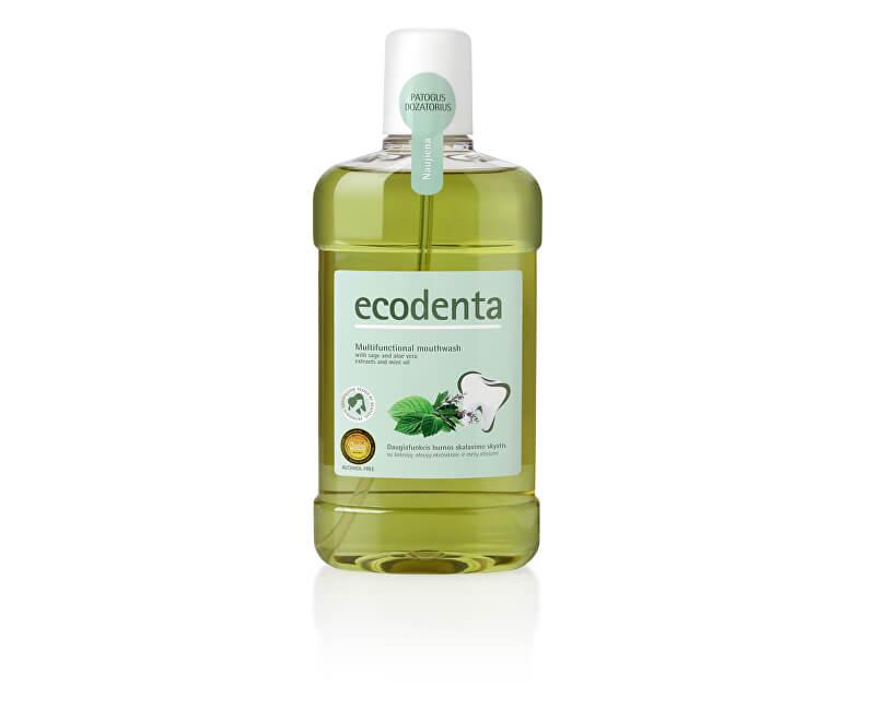 Ecodenta Multifunkční ústní voda (Multifunctional Mouthwash) 500 ml