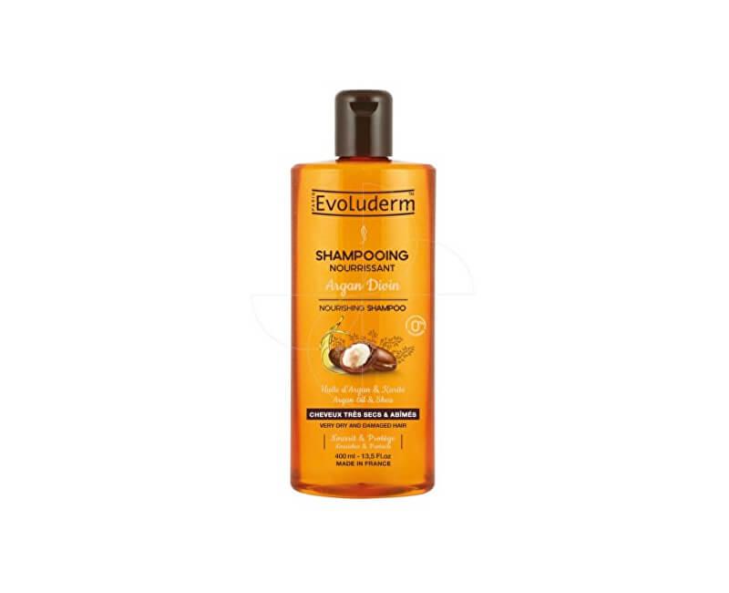 Evoluderm Nährendes Shampoo Für Sehr Trockenes Und Strapaziertes