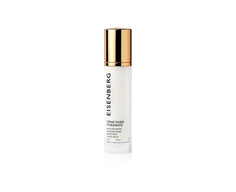 Eisenberg Lehký fluidní hydratační krém (Moisturising Fluid Cream) 50 ml