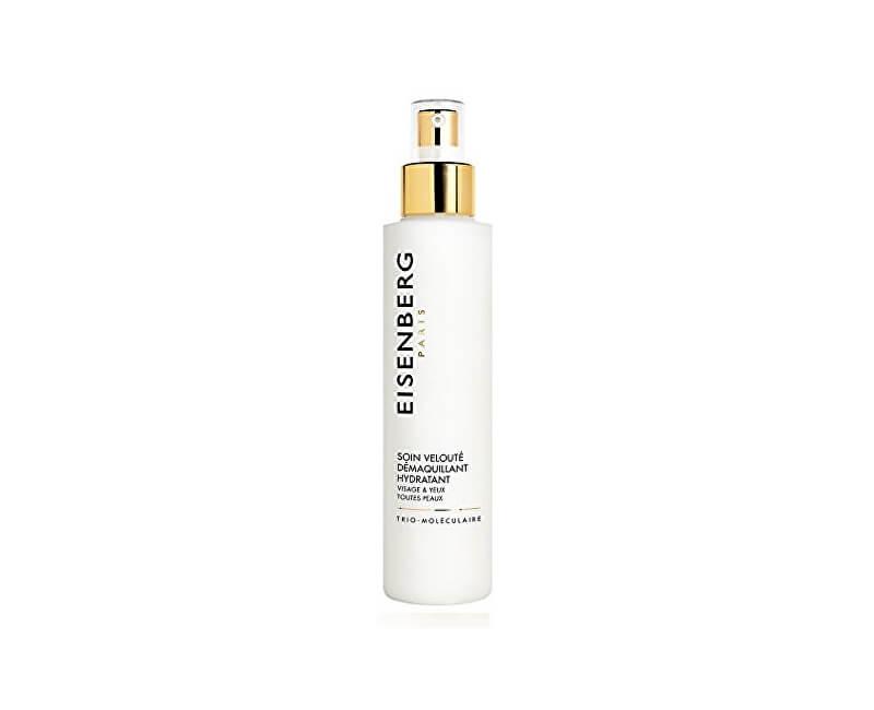 Eisenberg Odličovací hydratační mléko (Hydrating Velvet Make-Up Remover) 150 ml