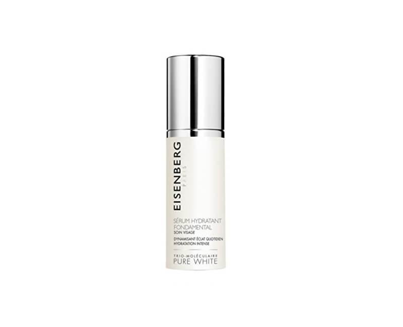 Eisenberg Podkladové hydratační sérum Pure White (Essential Moisturising Serum) 30 ml