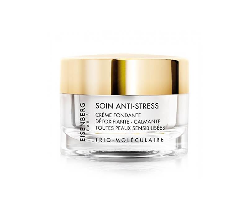 Eisenberg Protistresový denní krém (Anti-Stress Treatment) 50 ml