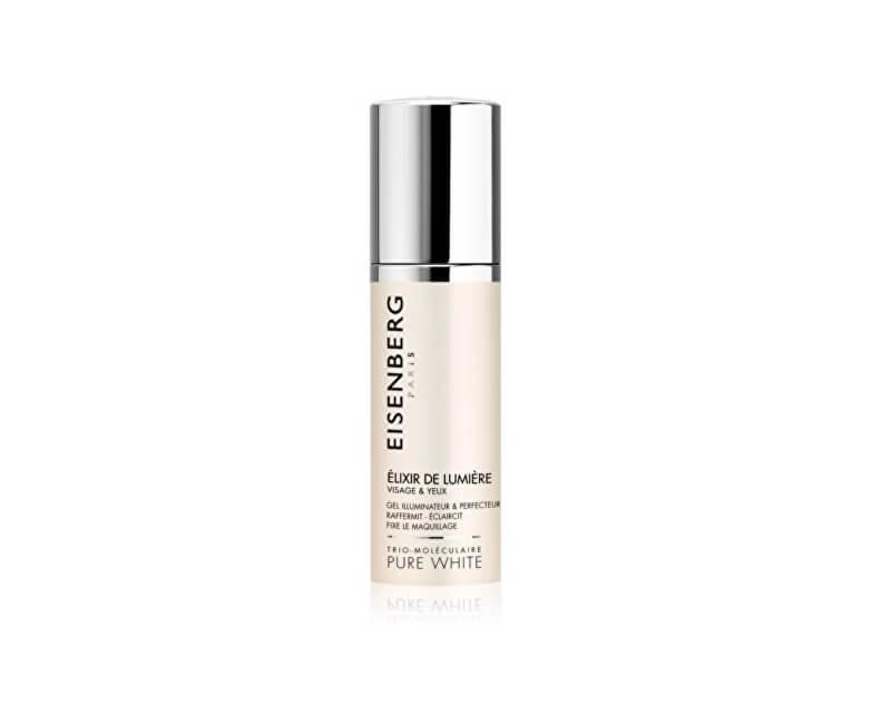 Eisenberg Rozjasňující pleťový elixír Pure White (Pure Light Elixir) 30 ml