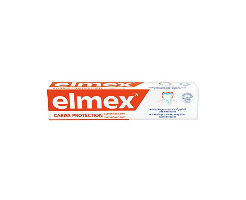 Elmex Zubní pasta Caries Protection 75 ml