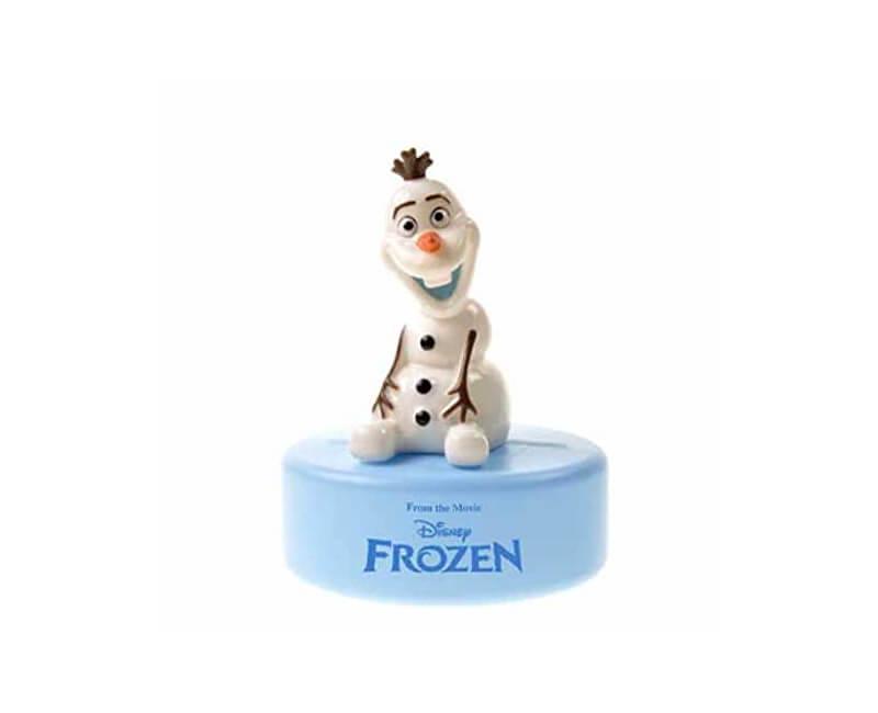 5a680e063 EP Line Disney 3D Olaf Frozen sprchový gel (Shower gel) 200 ml ...