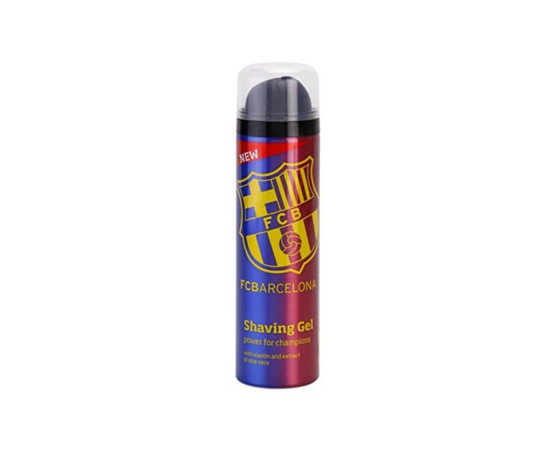 8ce040e9f491f EP Line Gél na holenie pre mužov FC Barcelona 200 ml | Vivantis.sk ...