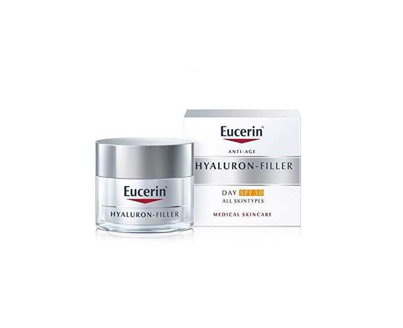 Eucerin Denní krém proti vráskám Hyaluron Filler SPF 30 50 ml