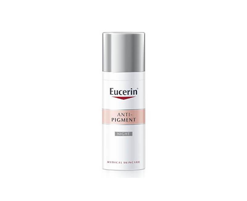 Eucerin Noční krém proti pigmentovým skvrnám AntiPigment 50 ml