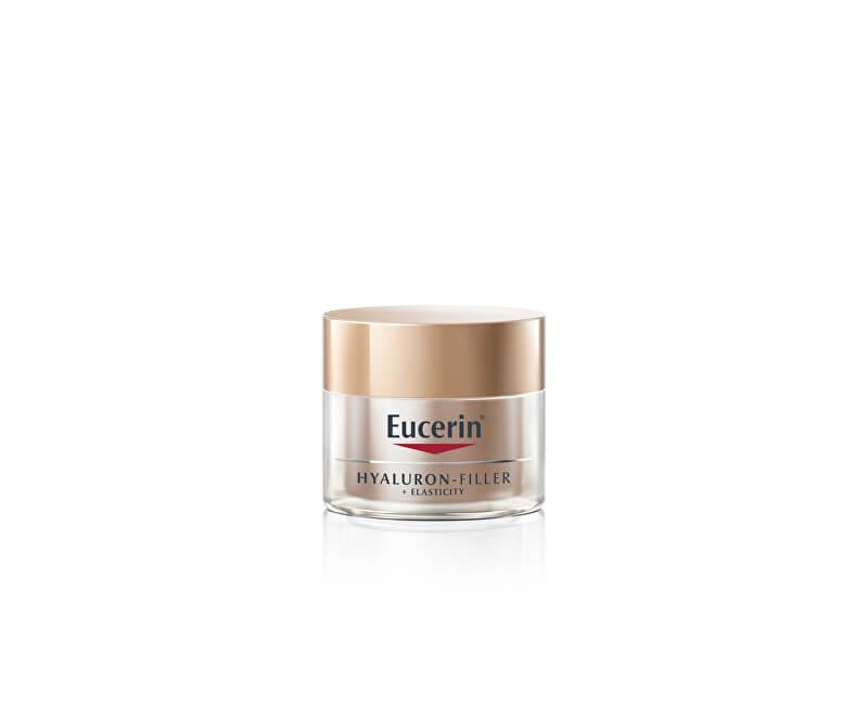 Eucerin Noční krém proti vráskám Elasticity+Filler 50 ml