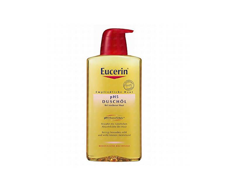 Eucerin Relipidační sprchový olej pro citlivou pokožku pH5 (Shower Oil) 400 ml