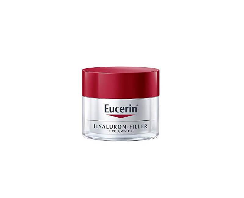 Eucerin Remodelační denní krém pro suchou pleť Hyaluron Filler+Volume Lift SPF 15 50 ml