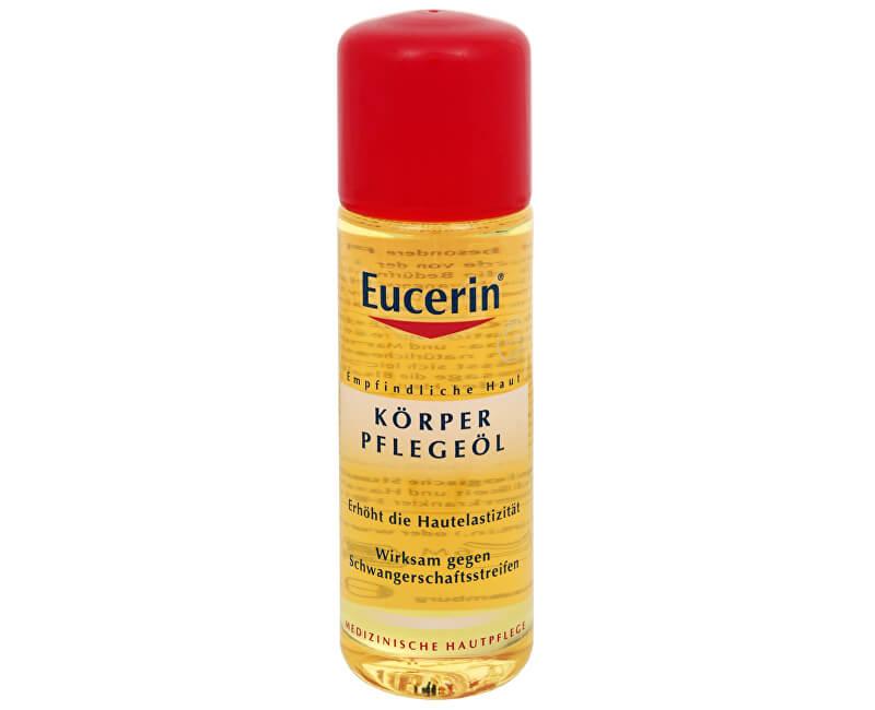 Eucerin Tělový olej proti striím 125 ml