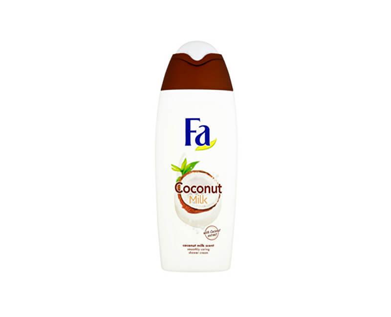 Fa Sprchový krém Coconut Milk (Smoothly Caring Shower Cream) 400 ml