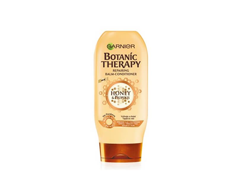 Garnier Balzám na vlasy s medem a propolisem na velmi poškozené vlasy Botanic Therapy (Repairing Balm-Conditioner) 200 ml