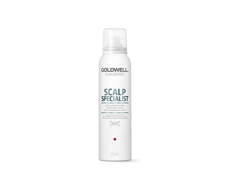 Goldwell Sprej proti vypadávání vlasů Dualsenses Scalp Specialist (Anti-Hairloss Spray) 125 ml