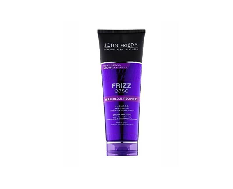 John Frieda Obnovující šampon pro poškozené vlasy Frizz Ease Miraculous Recovery (Shampoo) 250 ml