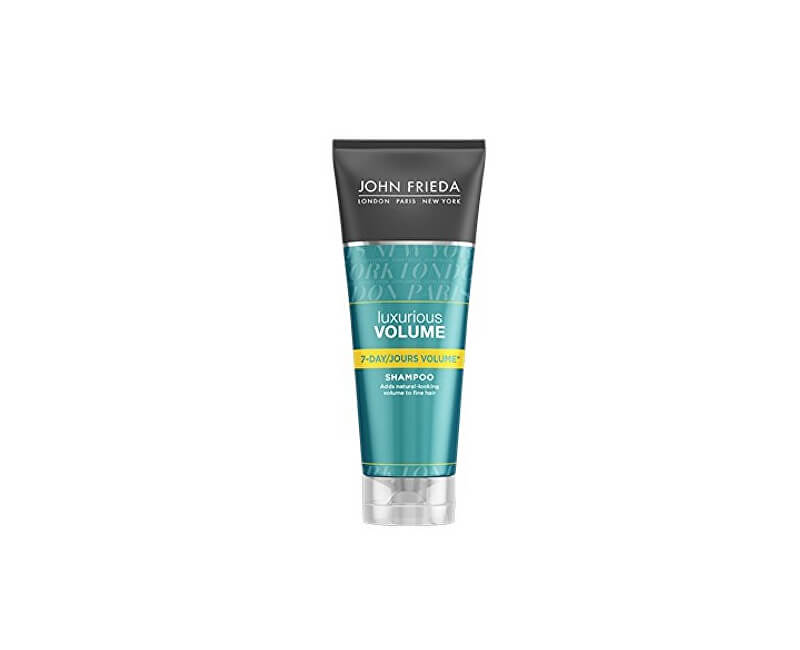 John Frieda Šampon pro objem vlasů (Luxurious 7 Day Volume Touchably Full) 250 ml