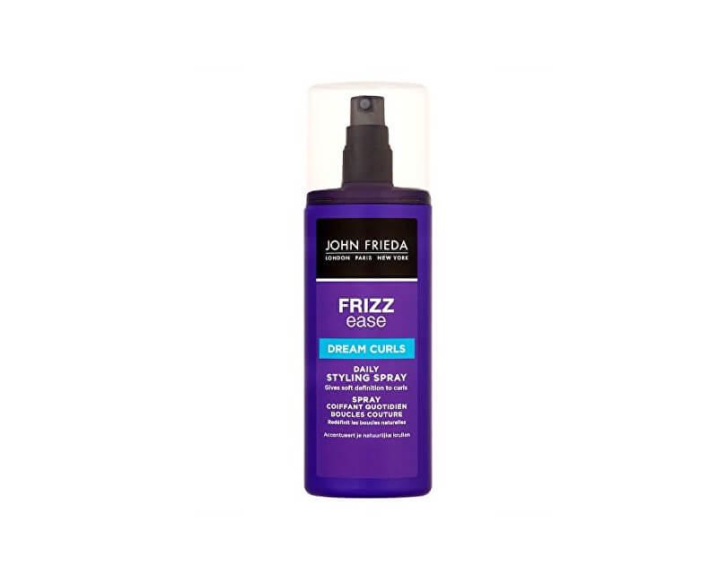 John Frieda Stylingový sprej pro definici vln Frizz Ease Dream Curls (Daily Styling Spray) 200 ml