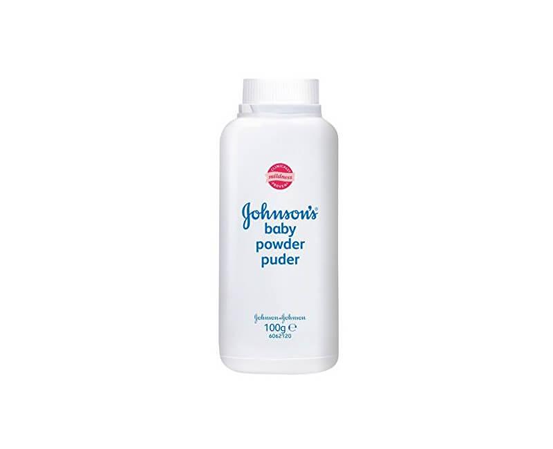 JOHNSON`S Baby detský púder Baby Powder 100 g
