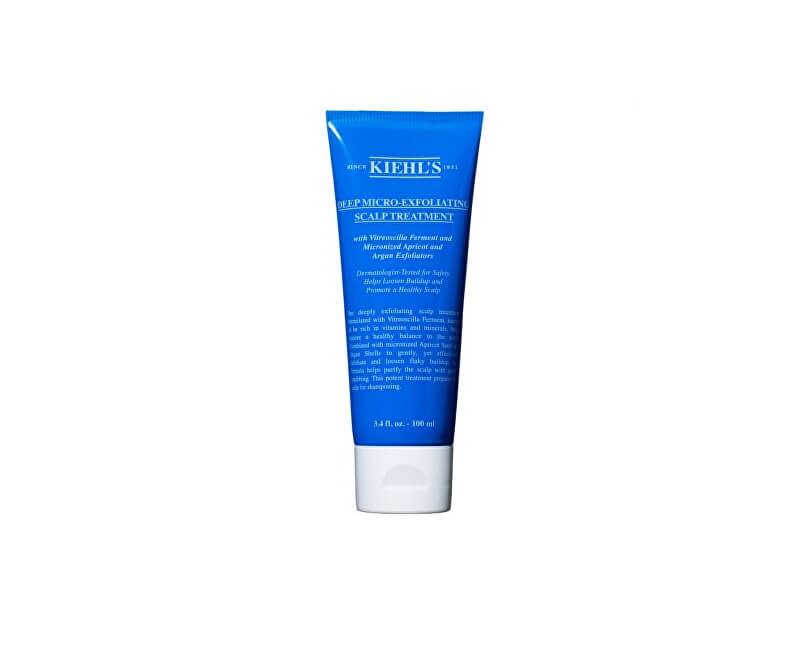 Kiehl´s Péče pro redukci lupů (Deep Micro-Exfoliating Scalp Treatment) 100 ml