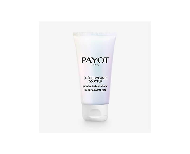 Payot Gel exfoliant delicat corporalcu extract de papaya(Gentle Exfoliating Gel) 50 ml