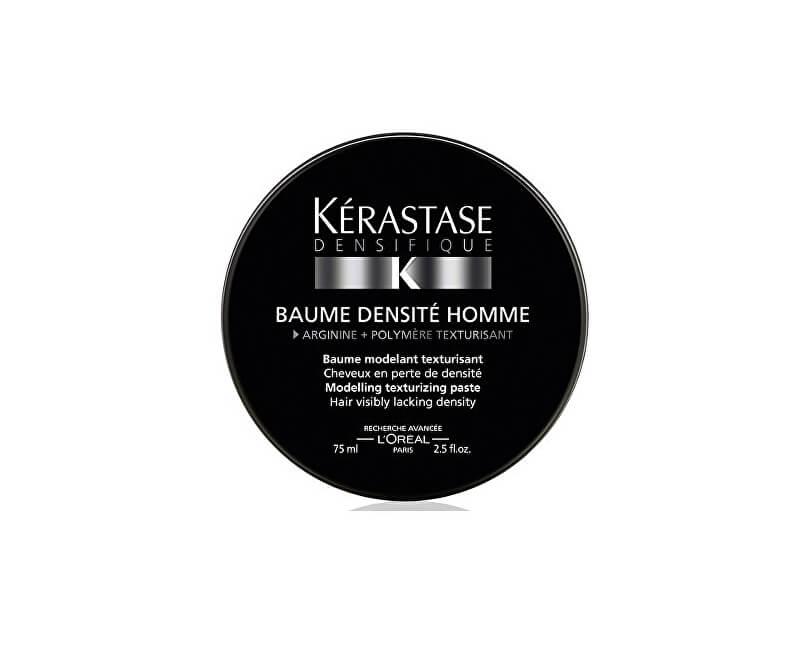 Kérastase Pastă styling de păr texturizantă pentru bărbați Densifique (Baume Densité Homme) 75 ml