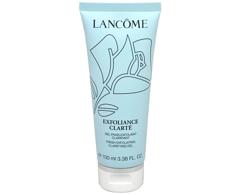 Lancôme Čisticí exfoliační gel pro normální a smíšenou pleť Exfoliance Clarté (Fresh Exfoliating Clarifying Gel) 100 ml