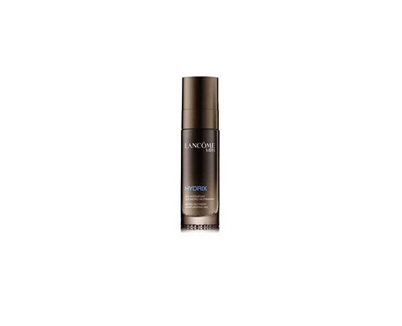 Lancôme Hydratační gel pro muže Hydrix (Micro-Nutrient Moisturizing Gel) 50 ml
