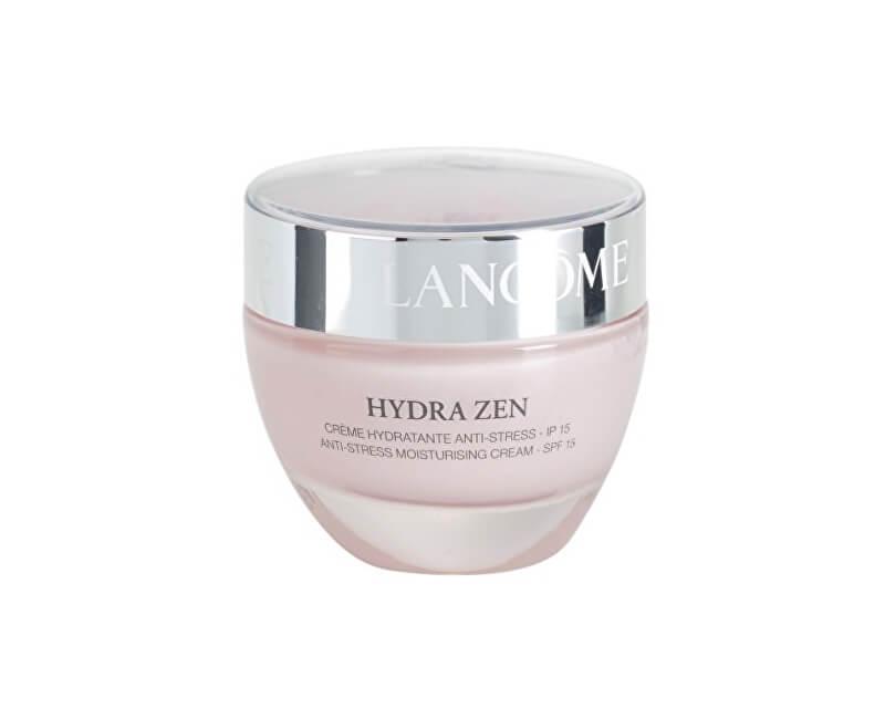 Lancôme Hydratační krém pro všechny typy pleti Hydra Zen SPF 15 (Anti-Stress Moisturising Cream) 50 ml