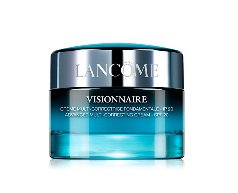 Lancome Korekční denní krém Visionnaire SPF 20 (Advanced Multi-Correcting Cream) 50 ml
