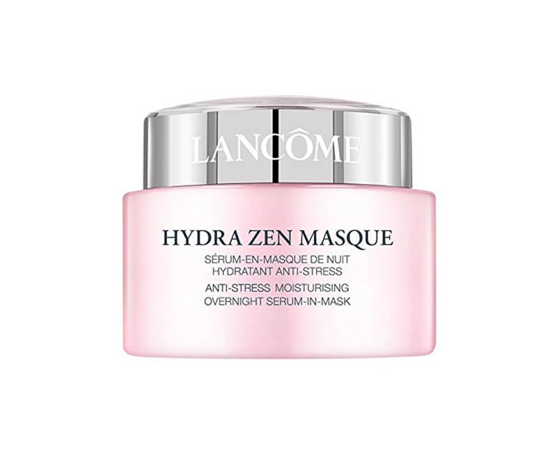 Lancôme Noční sérum v masce proti známkám stresu a únavy Hydra Zen (Anti-Stress Moisturising Overnight Serum-in-Mask) 75 ml