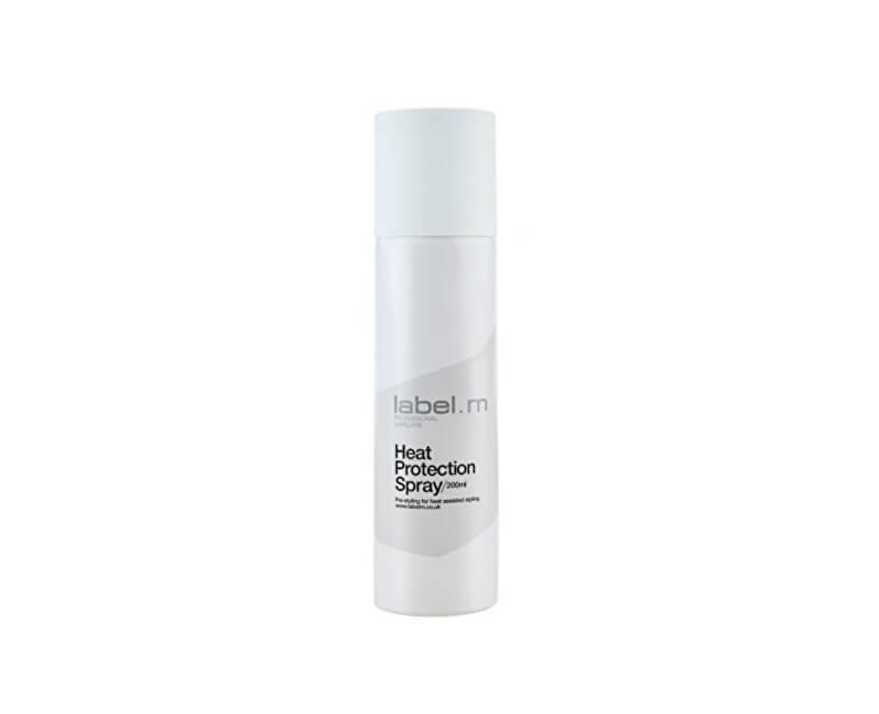 60cd4a3352a48 label.m Ochranný sprej pre tepelnú úpravu vlasov (Heat Protection Spray) 200  ml
