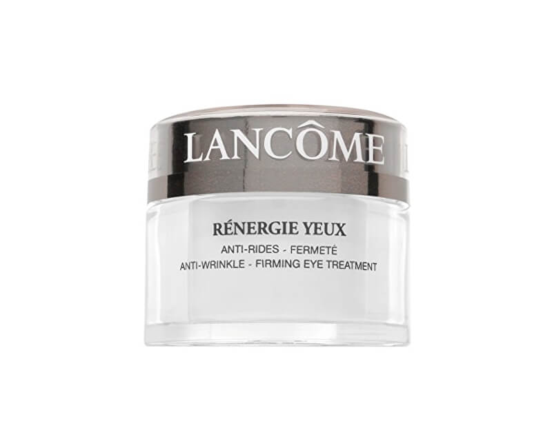 Lancôme Posilující oční krém proti vráskám s aminokyselinami Rénergie Yeux (Anti-Wrinkle Firming Eye Treatment) 15 ml