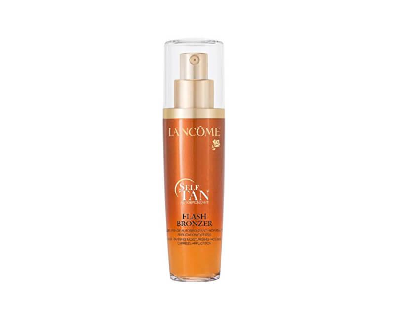 Lancôme Samoopalovací gel na obličej Flash Bronzer (Self-Tanning Moisturising Face Gel) 50 ml