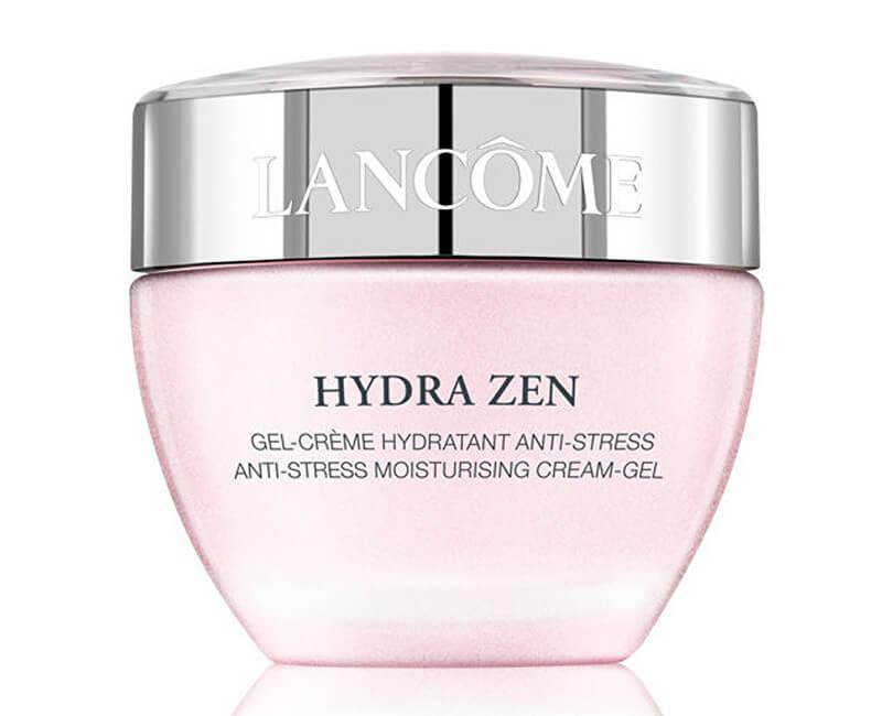 Lancome Zklidňující a hluboce hydratační gelový krém Hydra Zen (Anti-Stress Moisturising Cream-Gel) 50 ml