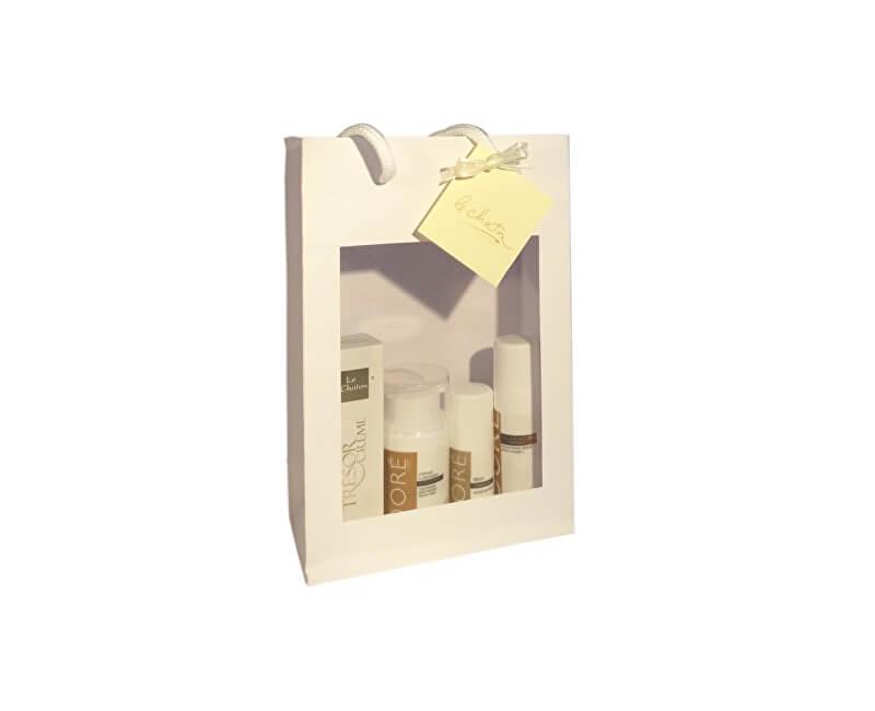 Le Chaton Geschenk-Set Hautpflege 60+ KOSTENLOSER Versand | Vivantis ...