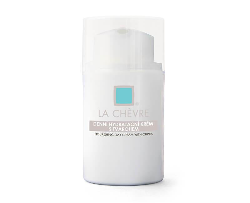 La Chévre Denní hydratační krém s tvarohem 50 g