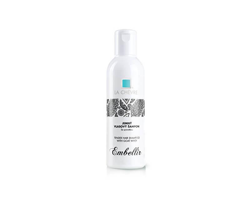 La Chévre Jemný vlasový šampon se syrovátkou 200 g