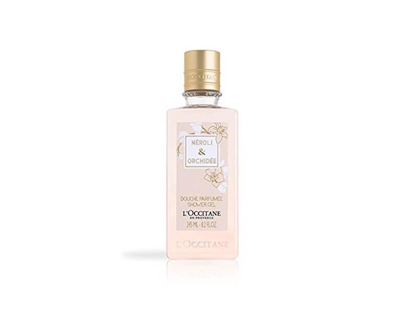 LOccitane En Provence Tělové mléko Neroli & Orchidej (Body Milk) 245 ml