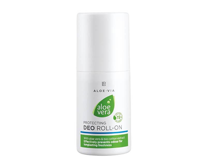 b66cb1b845 LR health   beauty Aloe Vera Guličkový deodorant bez alkoholu 50 ml ...