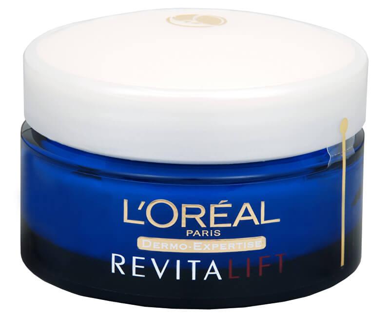 L`Oréal Paris Noční krém proti vráskám Revitalift 50 ml