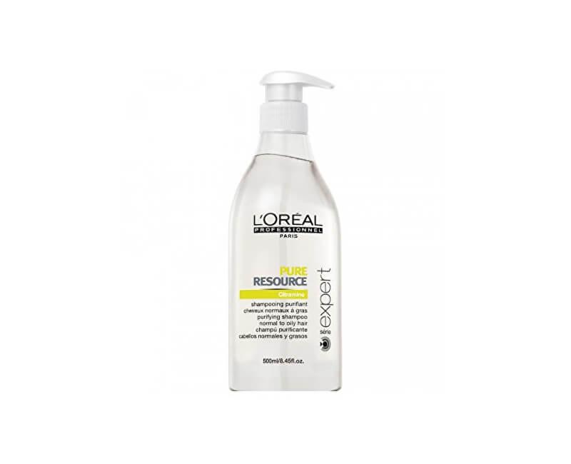 Loreal Professionnel Reinigendes Shampoo Für Schnell Fettendes Haar